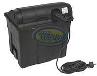 Проточный фильтр Aquanova NUB-6000 с УФ-лампой 9 Вт (для пруда до 6000л)