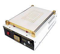 "Устройство для расклеивания дисплейного модуля (сепаратор) BK-968 до 14"", фото 1"