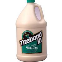 Titebond III Ultimate Wood Glue, 4,2 кг/3,785мл