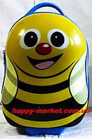Чемодан Детский дорожный ручная кладь Josepf Ottenn Пчелка 2212-2