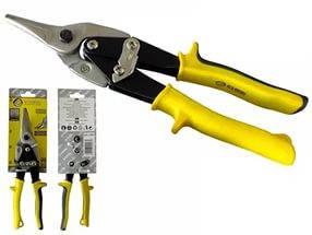 Ножницы по металлу 41003 прямой рез 250мм Сталь