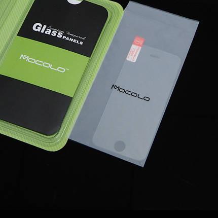 Защитное стекло iPhone 5/5s (Mocolo 0.33 mm), фото 2