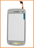 Сенсор (тачскрин) Samsung G350e Galaxy Star Advance Duos White