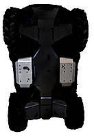 Комплект защиты подножек Kawasaki BruteForce 750