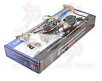 Стеклоподъемник ВАЗ 2110-2112 задний электро с моторедуктором (к-кт 2 шт)