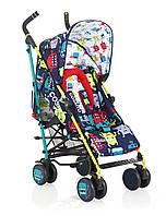 Детская Прогулочная коляска Supa Cuddle Monster 2  - Cosatto (Англия) - дождевик, нагрудные подушки, чехол
