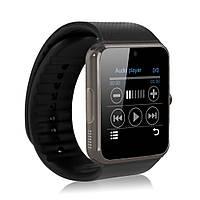 Умные часы Smart Watch GT08. Катчество 100% Черный