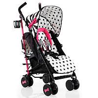 Детская Прогулочная коляска Supa Go Lightly  - Cosatto (Англия) - дождевик, нагрудные подушки, чехол