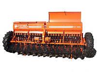 Сеялка зерновая СЗ 3.6, СЗФ-3600-06 (с прикатывающими катками)