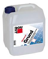 Грунтовка глубокопроникающая Baumit Baumacol Grund