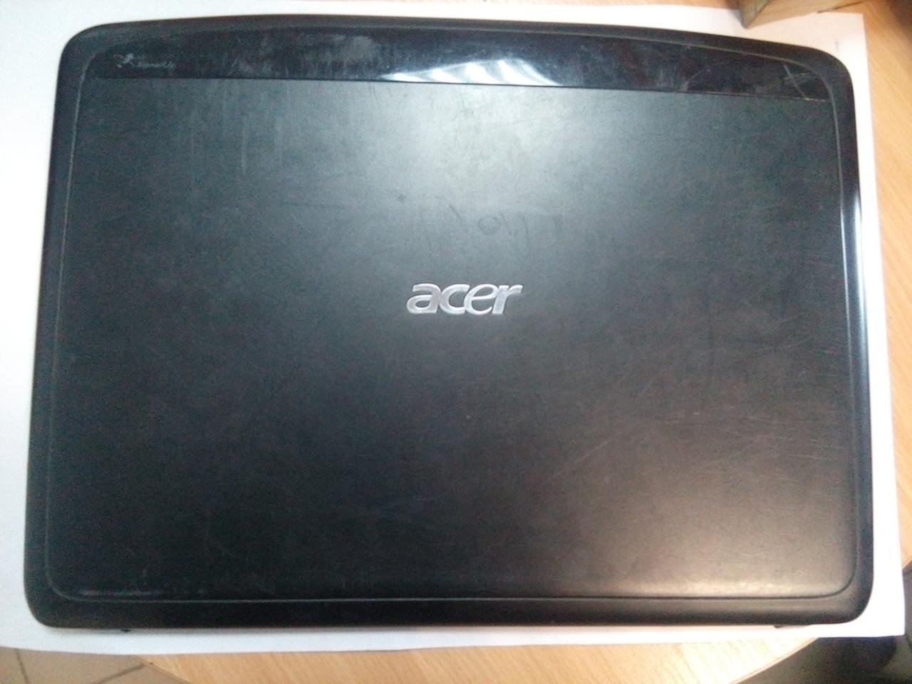 Крышка матрицы с рамкой Acer 5520 AP01K000400 AP02H00200