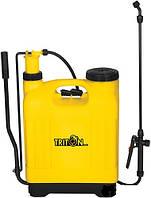 Опрыскиватель пневматический Triton-tools 12 л (AG-812)