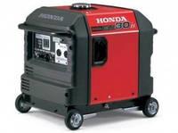 Бесшумный инверторный генератор HONDA EU 30 IS