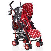 Детская Прогулочная коляска Supa Hipstar  - Cosatto (Англия) - дождевик, нагрудные подушки, чехол
