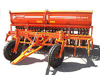 Сеялка зерновая СЗ 3.6П, СЗФ-3600-Р Прессовая