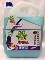 Гель для стирки Ariel+Lenor  9 л. Р