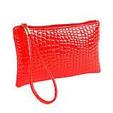 Модельна сумочка Bolsa Red, фото 2