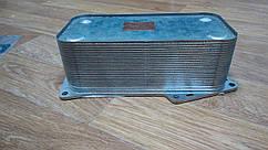 Радиатор масляный (теплообменник)