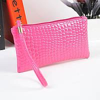Женский клатч Bolsa Pink