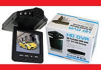 HD DVR 198 Видео регистратор Ночная съемка, фото 1