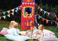 На заметку родителям: польза домашнего кукольного театра