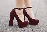 Как ухаживать за женскими туфлями?
