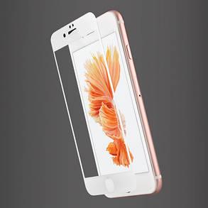 Защитное стекло iPhone 6/6s 3D (Mocolo 0.33 mm), фото 2