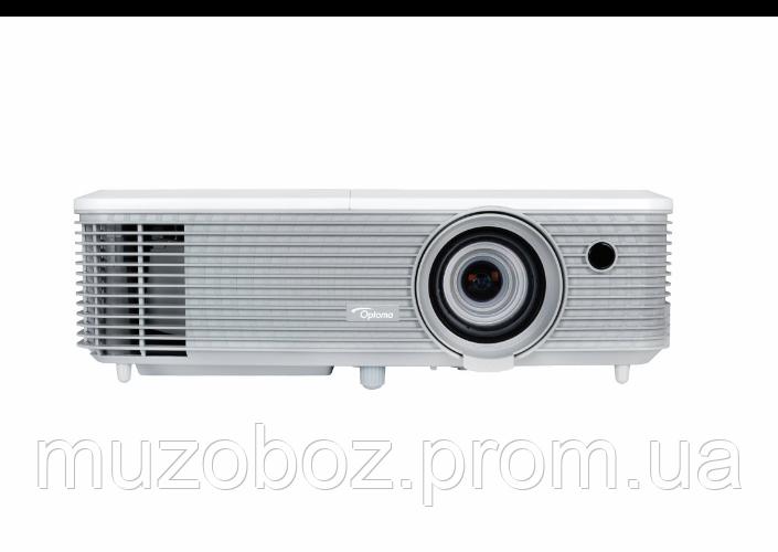 Видеопроектор Optoma X355