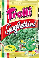 Жевательные конфеты Trolli Sour Spaghettini в ассортименте  225г