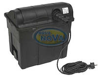 Проточный фильтр Aquanova NUB-9000 с УФ-лампой 11 Вт (для пруда до 9000л)