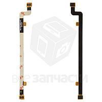 Шлейф для мобильного телефона Fly IQ4515 Quad EVO Energy 1, original, межплатный, #02.01.S6002100