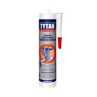 TYTAN Высокотемпературный силикон (красный)