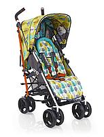 Детская Прогулочная коляска To & Fro Firebird  - Cosatto (Англия) - матрас, конверт, дождевик, подголовник
