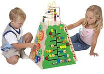 Развивающие игрушки - выбор, подкрепленный исследованиями