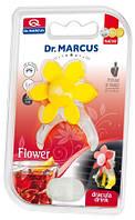 Освежитель воздуха автомобильный на вентиляционную решетку Dr. Marcus Flower Dracula Drink 8 мл
