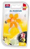 Освежитель воздуха автомобильный на вентиляционную решетку Dr. Marcus Flower Exotic Vanilla 8 мл