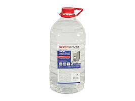 PRO Рідке мило гліцеринове, з перламутром, ромашка, 5л (4шт/ящ)