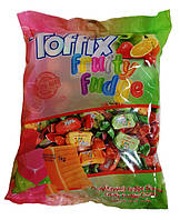 Жевательная конфета Toffix Fruity Fudge