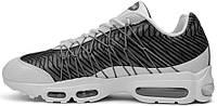 Мужские кроссовки Nike Air Max 95 Ultra Jacquard Wolf Grey