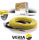 Veria Flexicable 20 - 50 м (970 Вт) нагрівальний кабель двожильний екранований, фото 4