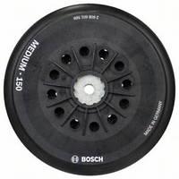 Тарельчатый шлифовальный круг с отверстиями Bosch Multi-hole (150 мм - средняя), 2608601569