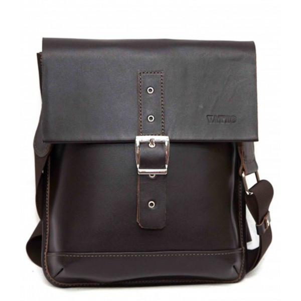 Коричневая сумка - планшет VATTO MK29Кaz400