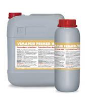 Полиуретановая грунтовка растворимая в воде VIMAPUR PRIMER-W