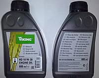 Масло для четырехтактного двигателя Viking HD 10 W-30 600 мл (07813090007)