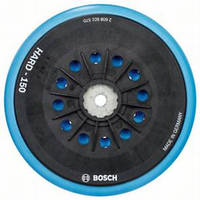 Тарельчатый шлифовальный круг с отверстиями Bosch Multi-hole (150 мм - жесткая), 2608601570