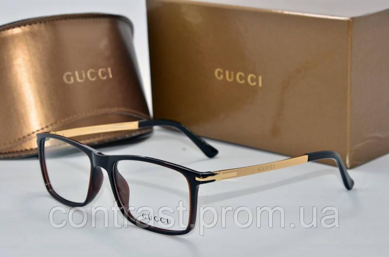 Имиджевые очки Gucci 1104