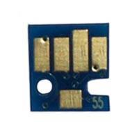 Чип wwm для НПК/СНПЧ canon cli-521 magenta (cu.cli521m)