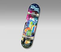 Скейтборд  NIGHT