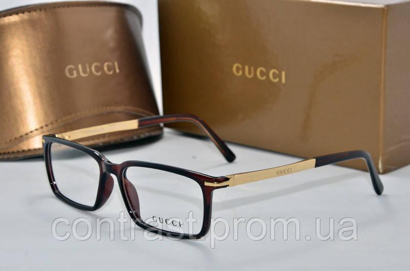 Имиджевые очки Gucci 1114