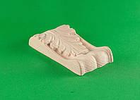 Код КР11. Резной деревянный декор для мебели. Кронштейны